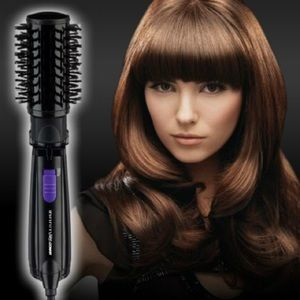 Infiniti Pro by Conair® 2-in-1 Spin Hot Air Brush